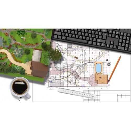 Projekt techniczny dla klientów indywidualnych wraz z częściami