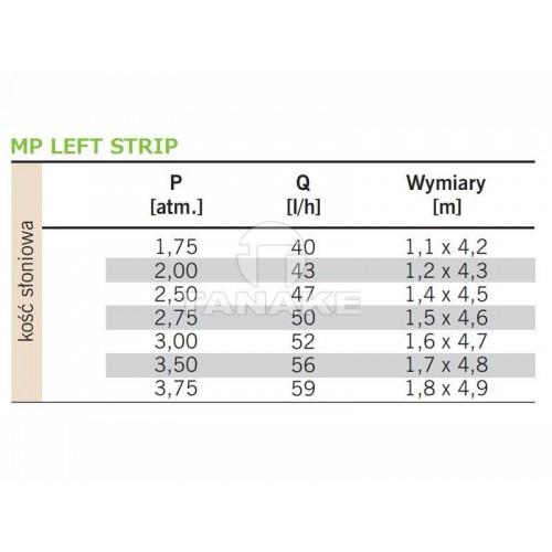 DYSZA MP LEFT STRIP