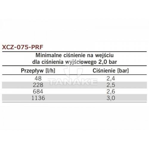 """XCZ-075-PRF ZESTAW 3/4"""" ZAWÓR LVF-075 + FILTR PRF-075-RBY RAIN BIRD"""